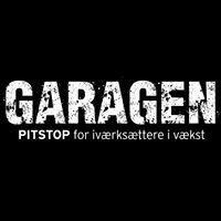 Garagen - Pitstop for Iværksættere I Vækst