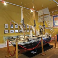 Athy Heritage Centre Museum
