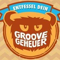 Groove Geheuer - Freie Jamsession