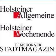 Holsteiner Allgemeine
