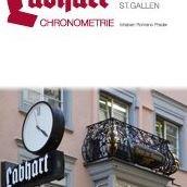 Labhart-Chronometrie