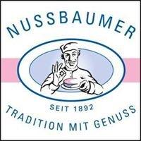 Bäckerei Konditorei Nussbaumer