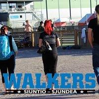 Siuntion Walkers Nuorisotila - Sjundeå Walkers Ungdomsgård