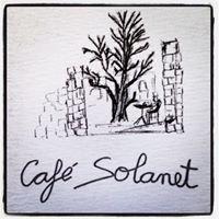 Café Solanet - Graus