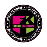 French Khustom Electroluminescent