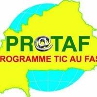 Programme TIC AU FASO - Protaf