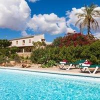 Can Paulino - Reiterhof Llucmajor, Mallorca
