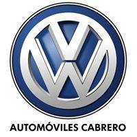 Volkswagen Huesca  - Automóviles Cabrero