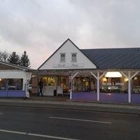 Bernsdorf Eiscafé Steger