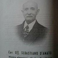 Biblioteca comunale di Sant'Arsenio ' Sebastiano D'Amato'