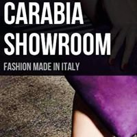 Carabia Showroom - Madrid