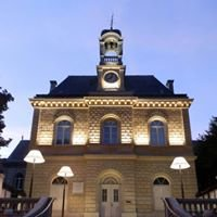 Ville de Gentilly