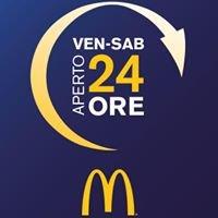 McDonald's Treviso