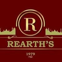 Rearth's  Investments & Consulting