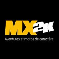 MX2K Aventure