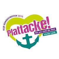 Plattacke - Bundestreffen 2015 in Lastrup