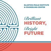 Blanton-Peale Institute & Counseling Center