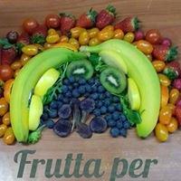 Frutta e Verdura Apostoli Roccafluvione