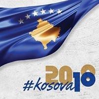 Shërbimi Konsullor i Ambasadës së Kosovës në Bruksel
