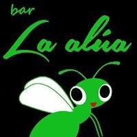 Bar la alua