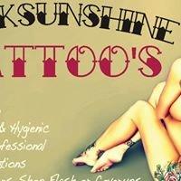 Darksunshine Tattoo's
