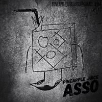 Pineapple Juice ASSO
