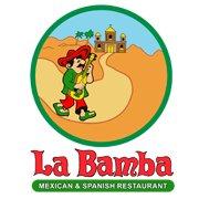 La Bamba Mexican & Spanish Restaurants