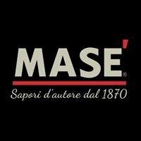 Masè - Via Mercerie, Udine
