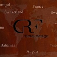 GRF - Metal Design