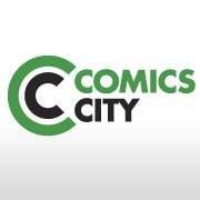 Comics City
