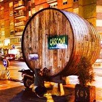 El Bulevar de la Sidra