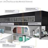 ENFA - Die Energiefabrik