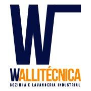 Wallitécnica Cozinha, Refrigeração e Lavanderia  Industrial