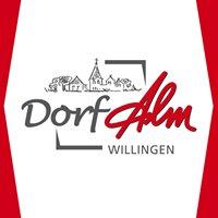Dorf Alm Willingen