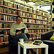 Bücherei Paffrath