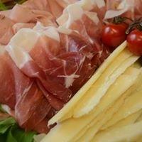 Aux Saveurs Italiennes - Epicerie Fine