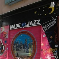 MADE in JAZZ