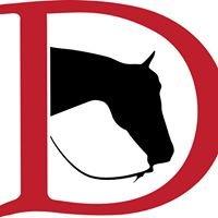 Donnie Dickerson Quarter Horses