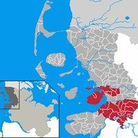 Amt Nordsee-Treene