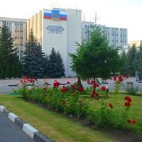 Belgorod Shukhov State Technological University