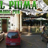 IL PIUMA music pub