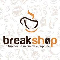 Break Shop Caffè in Cialde