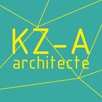 KZ-A Architecte