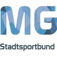 Stadtsportbund Mönchengladbach e.V.