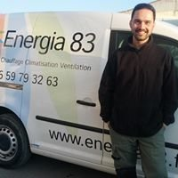 Energia 83  Six Fours  Plomberie Chauffage Climatisation