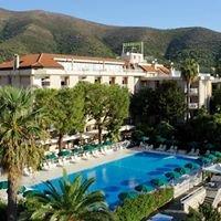 Residence Oliveto - Holiday Apartments in Italian Riviera