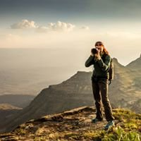 Photographic Travel by Catherina Unger Photography