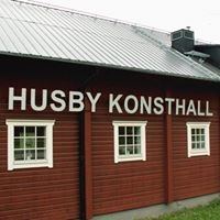 Husby Konsthall