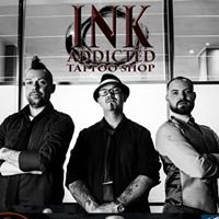 Ink Addicted