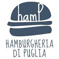 hamP - Hamburgheria di Puglia